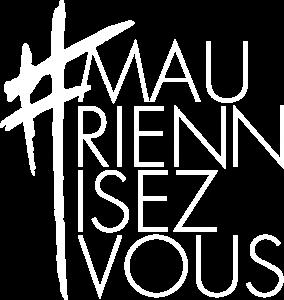 Mauriennisez vous association logo