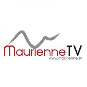Maurienne TV logo | mauriennisez vous association maurienne savoie