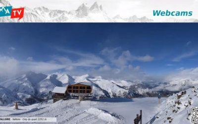 Maurienne TV diffusée en France