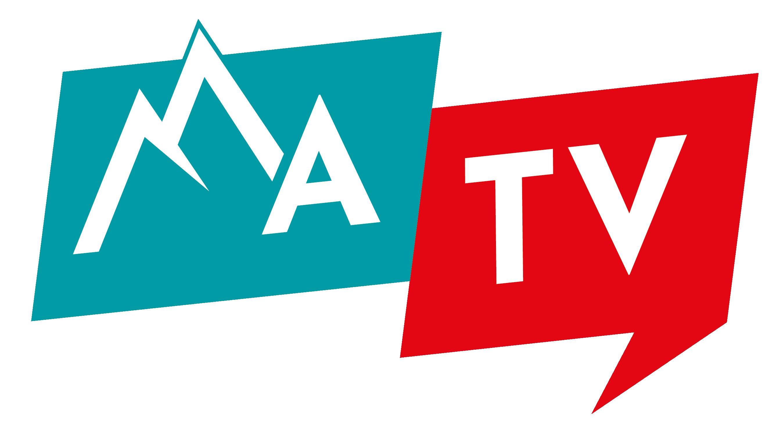 Logo Ma TV ( Maurienne TV)