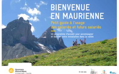 Bienvenue en Maurienne !