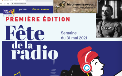 Fête de la radio : La Maurienne est sur les ondes et en témoigne !