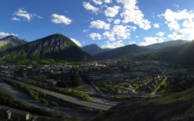 Webcam Saint-Jean-de-Maurienne